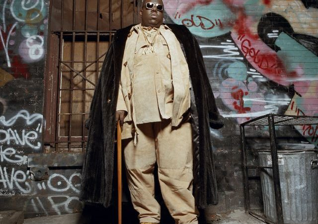 Biggie Smalls Documentary 'Biggie: I Got a Story to Tell' Coming to Netflix