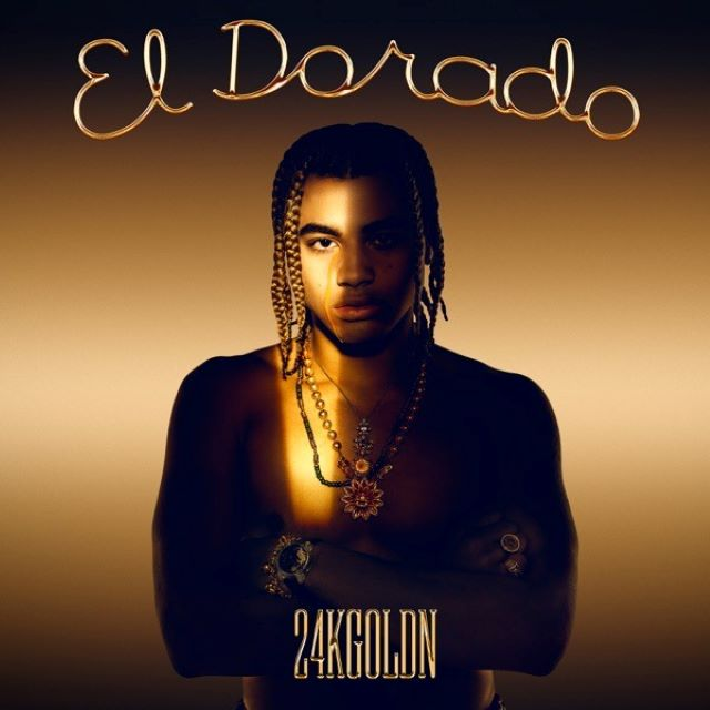 24kGoldn – El Dorado (Album)