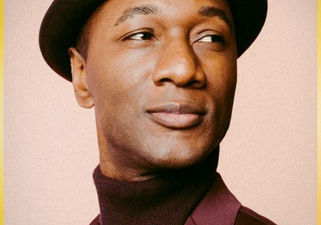 Aloe Blacc – All Love Everything (Deluxe)