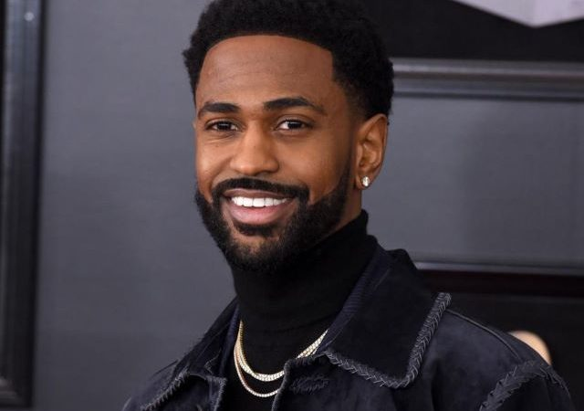 Big Sean Admit To Having Suicidal Thoughts In The Past