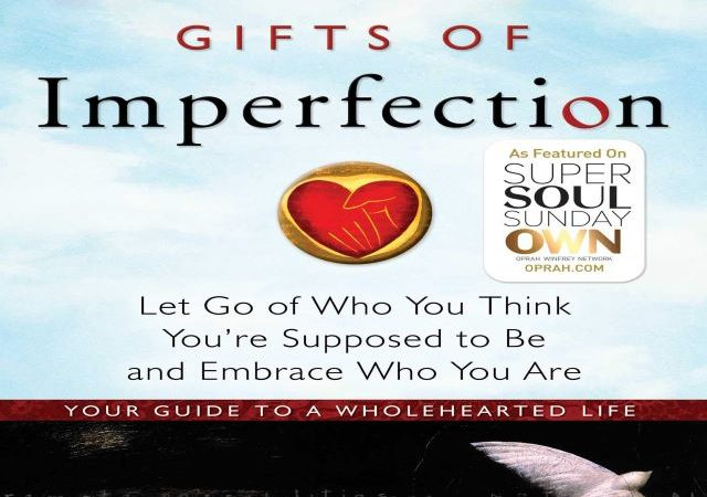 Brené Brown – The Gifts of Imperfection (PDF)
