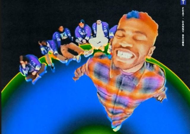 Brockhampton – BUZZCUT ft. Danny Brown (MP3)