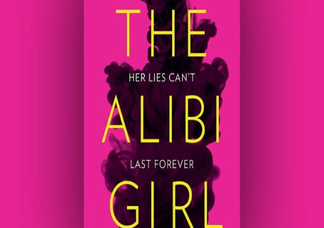CJ Skuse – The Alibi Girl (Audio Book)