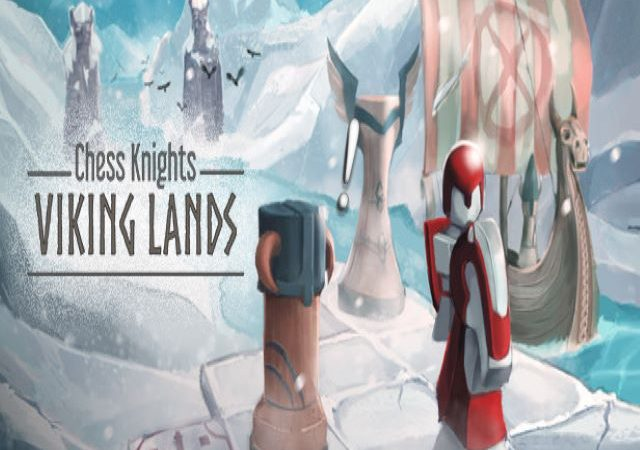 Chess Knights: Viking Lands (Video Game)