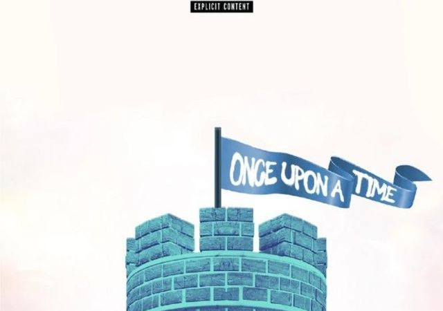 Chika – Once Upon A Time (EP)