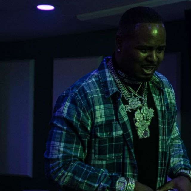 Drakeo The Ruler – Out On Bail Freestyle (MP3)