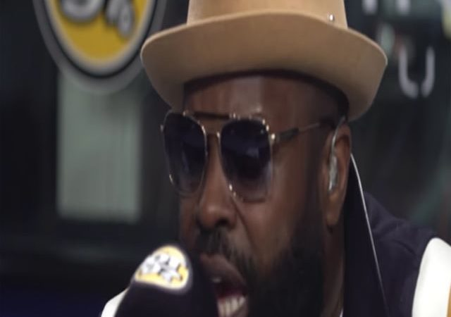 Black Thought – Freestyles on Flex | Freestyle #087 (Lyrics)