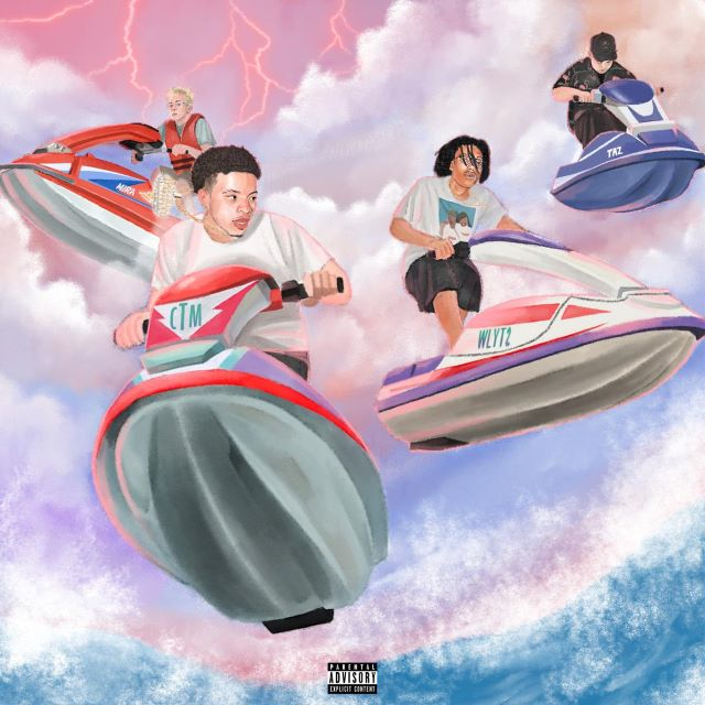 Internet Money – JETSKI ft. Lil Mosey & Lil Tecca (MP3)