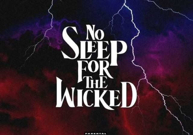 Jay worthy & Sha Hef – No Sleep For The Wicked (EP)