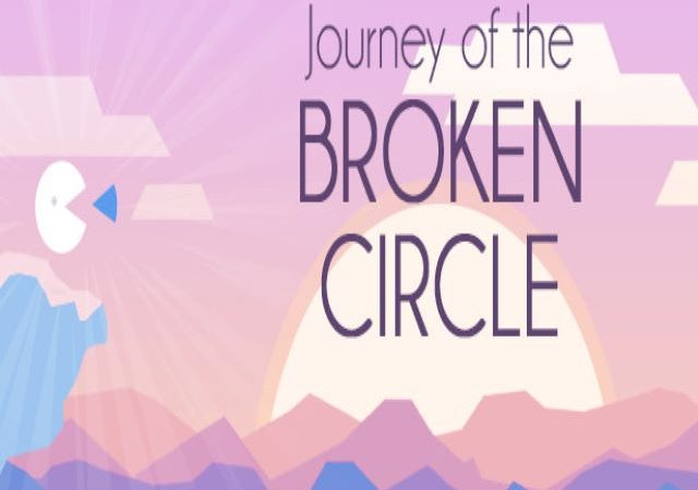 Journey of the Broken Circle (Video Game)