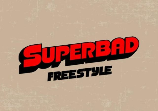 K Hus – Superbad Freestyle (MP3)