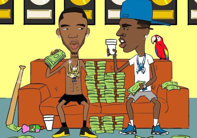 Young Dolph & Key Glock – Dum and Dummer 2 (Album)