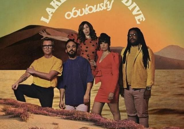 Lake Street Dive – Obviously (Album)
