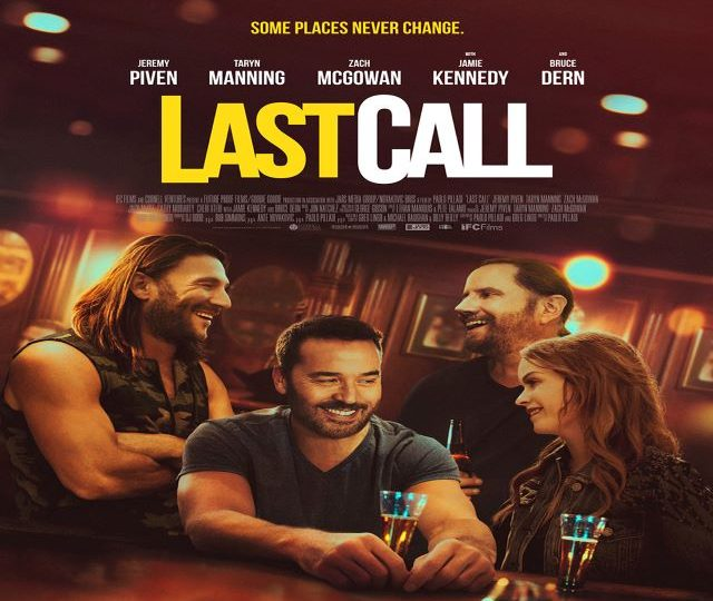 Last Call (Movie)