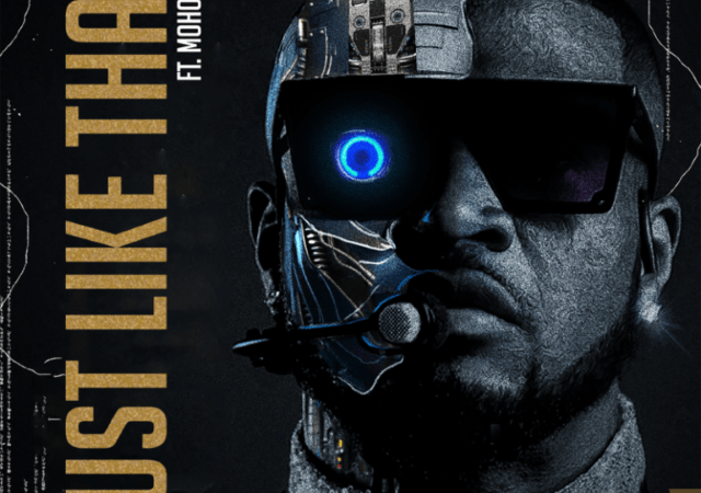 Mr. P – Just Like That ft. Mohombi (MP3)
