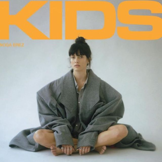 Noga Erez – Kids (Album)