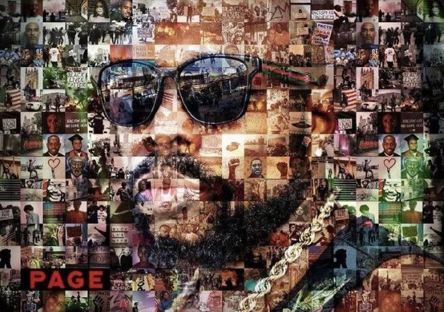 Page – Page Kennedy (Album)