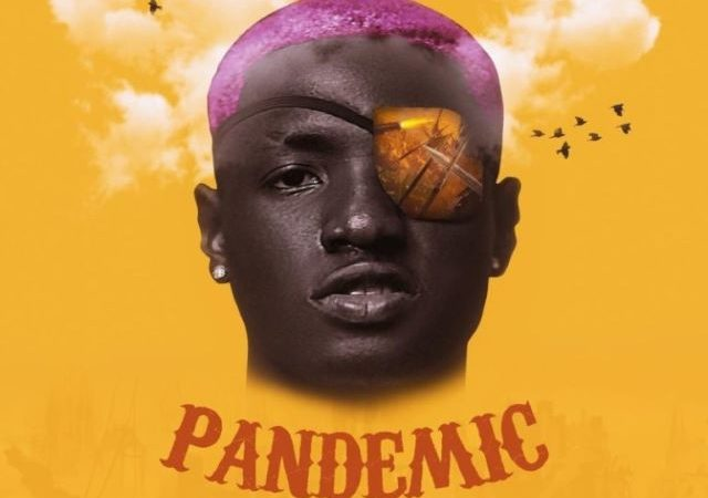Ruger – Pandemic The EP (EP)