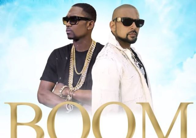 Sean Paul – Boom ft. Busy Signal (MP3)