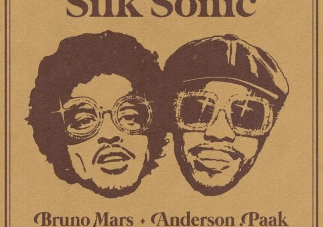 Silk Sonic – Leave the Door Open ft. Bruno Mars & Anderson .Paak (Lyrics)