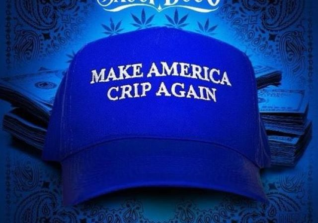 Snoop Dogg – Make America Crip Again (EP)