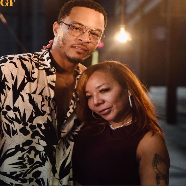 Six More Alleged Victims Accuse T.I and Tiny Of Sexual Assault.