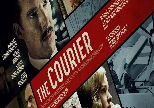 The Courier (Movie)