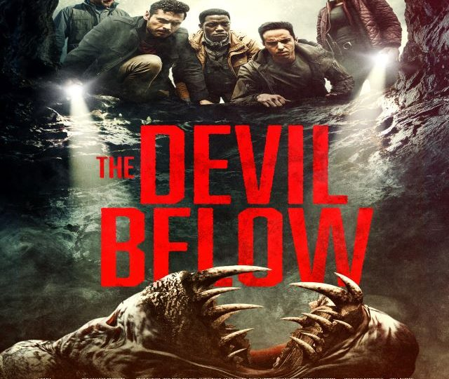 The Devil Below (Movie)