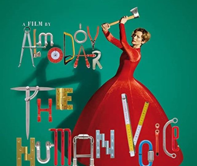 The Human Voice (Movie)