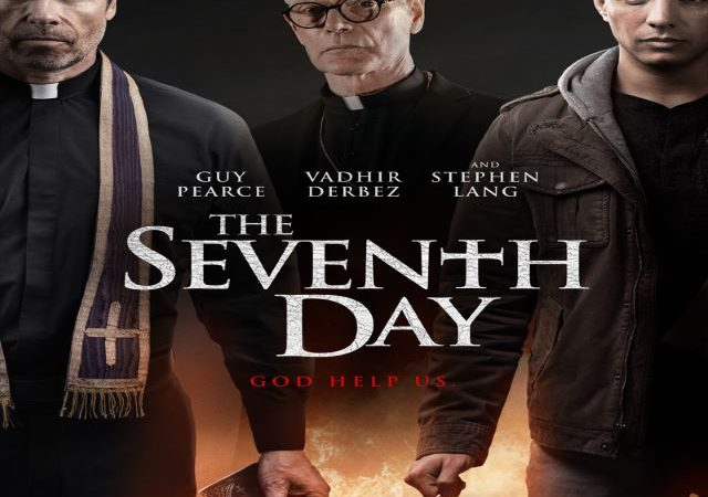 The Seventh Day (Movie)