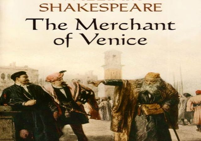 William Shakespeare – The Merchant of Venice (Audio Book)