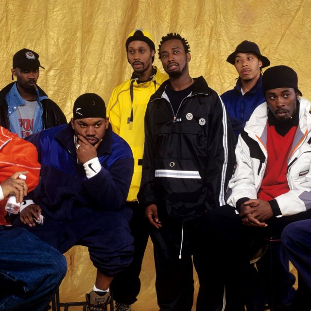 """Wu-Tang Clan To Release """"the rarest book in hip-hop history."""""""