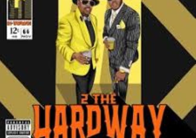 Z-ro & Mike D – 2 The Hardway (Album)