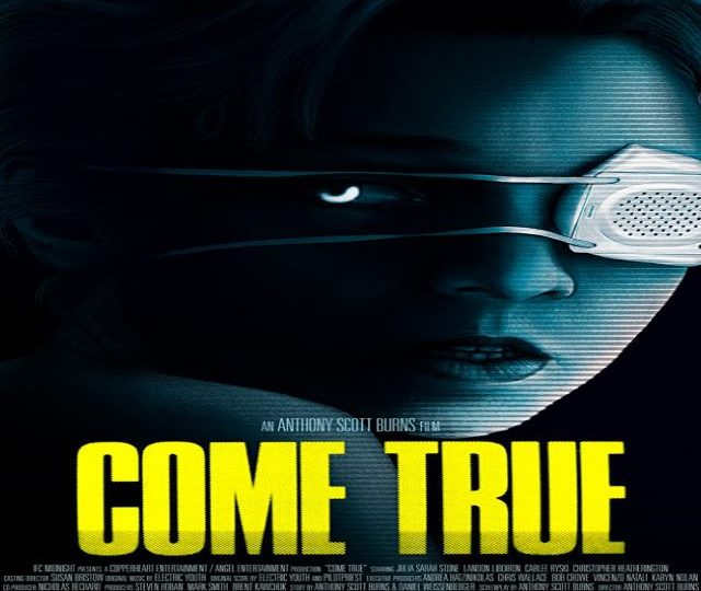 Come True (Movie)