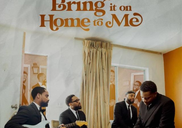 BJ The Chicago Kid & PJ Morton – Bring It On Home To Me (MP3)