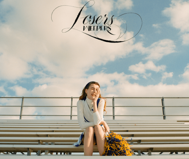 Babygirl – Losers Weepers (EP)
