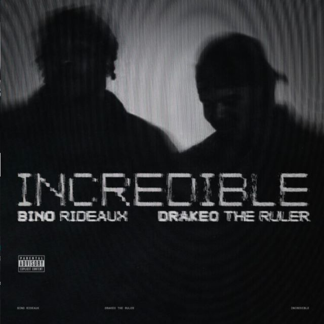Bino Rideaux – Incredible Ft. Drakeo The Ruler (MP3)