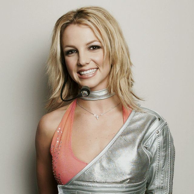 Britney Spears flattered that the world is concerned with her life