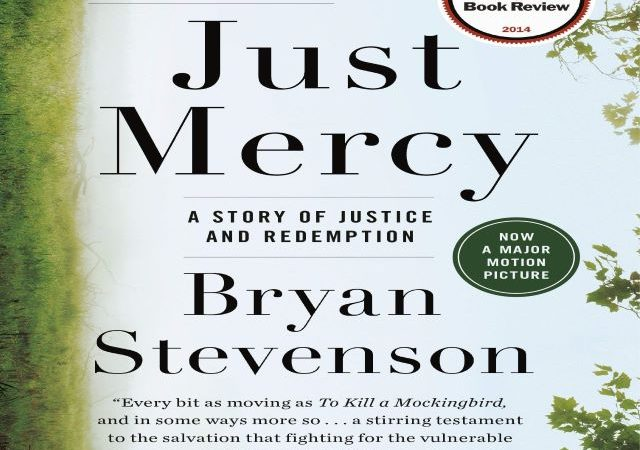 Bryan Stevenson – Just Mercy: A story of Justice and Redemption (PDF)