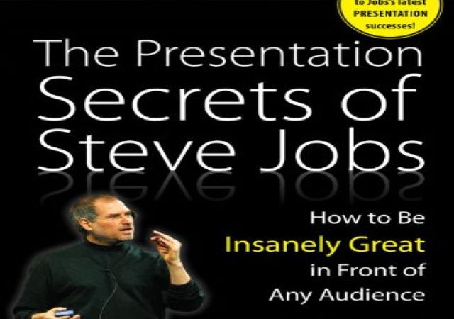 Carmine Gallo – Presentation Secrets Of Steve Jobs (PDF)