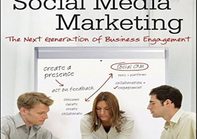 Dave Evans – Social Media Marketing (PDF)