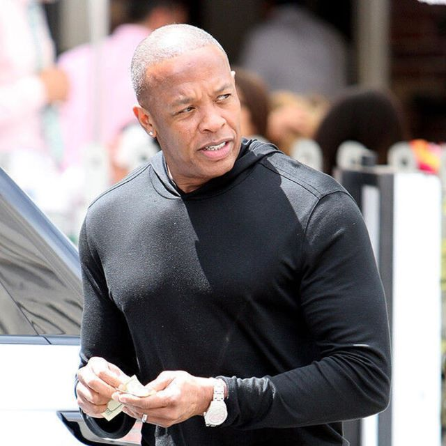Dr. Dre Legally End's Marriage To Estranged Wife