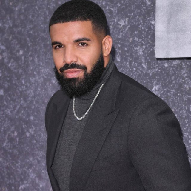 Stunning Photos of Drake's Son Addonis Hit's The Internet