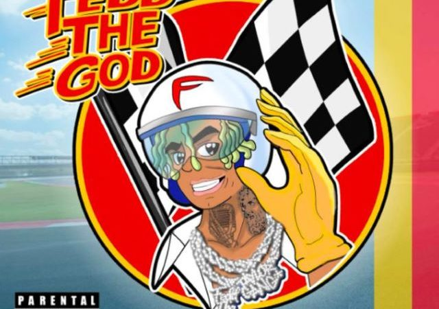 Fedd The God – Speed Racer (EP)