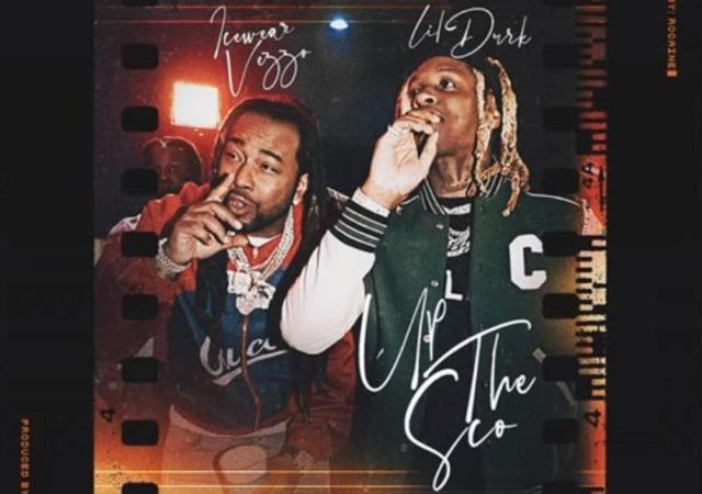 Icewear Vezzo – Up The Sco Ft. Lil Durk (MP3)