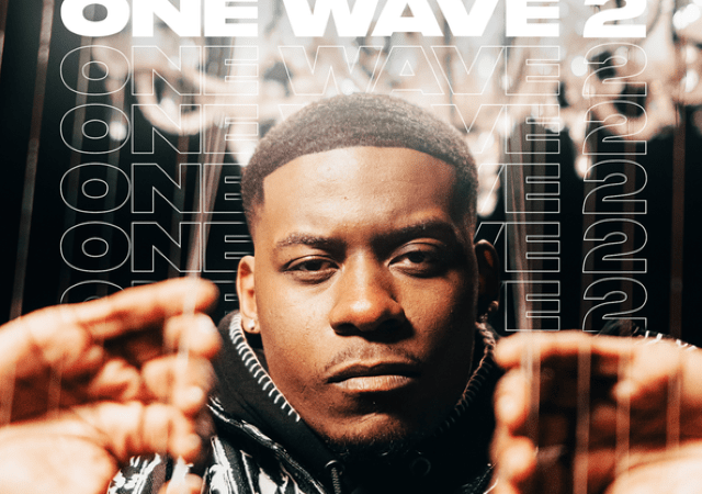 JAY1 – One Wave 2 (EP)