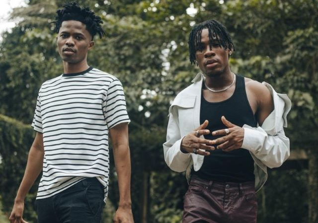 Joeboy – Door ft. Kwesi Arthur (MP3)
