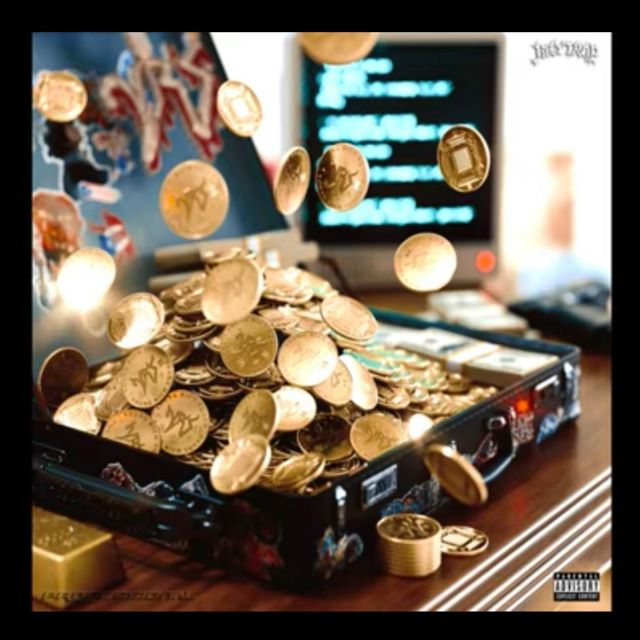 Joey Trap – Trappin' Ain't Unfair (MP3)