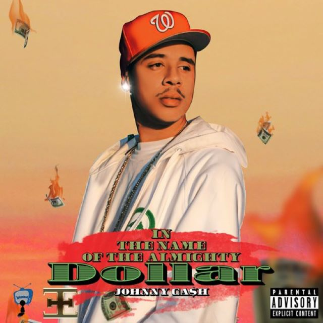Johnny Ca$h – In The Name Of The Almighty Dollar (Album)