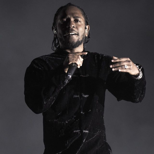 Kendrick Lamar's Engineer, MixedByAli, Gives Some Insight On The Rapper's Upcoming Album
